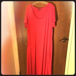 Jessica London Maxi Dress Size 18